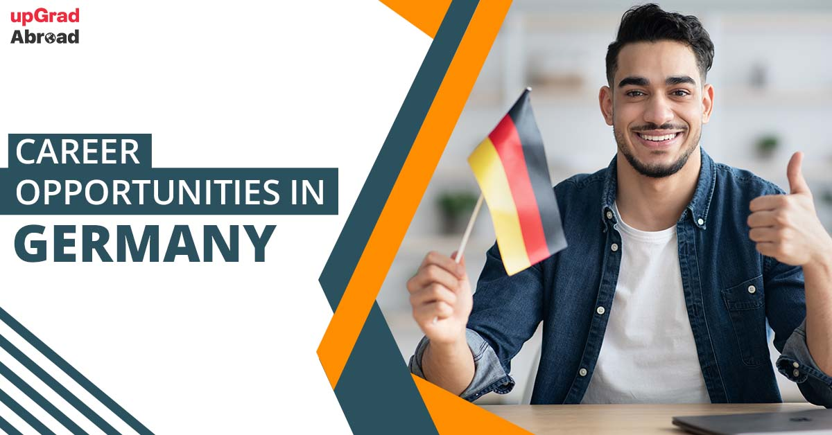 Career Opportunities in Germany
