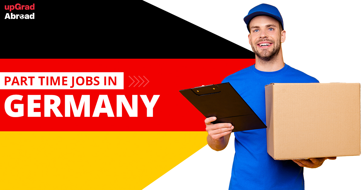 Part Time jobs in Germany