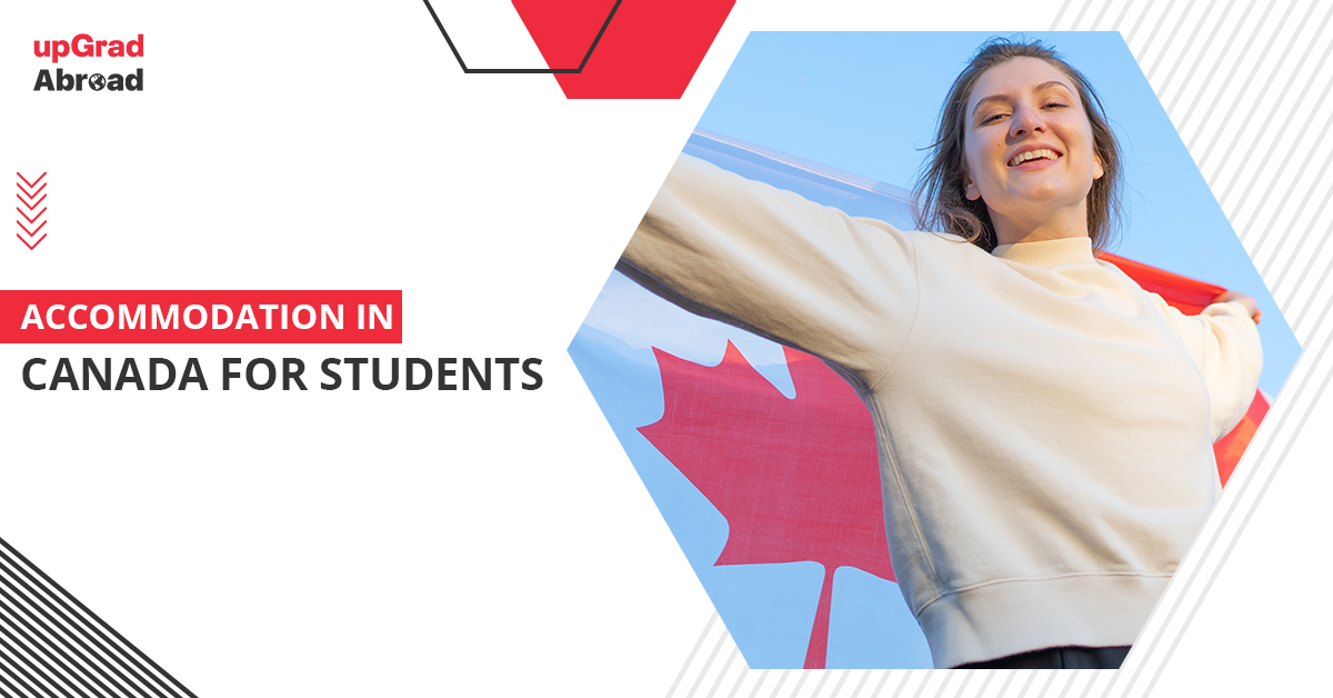Accommodation in Canada for Students