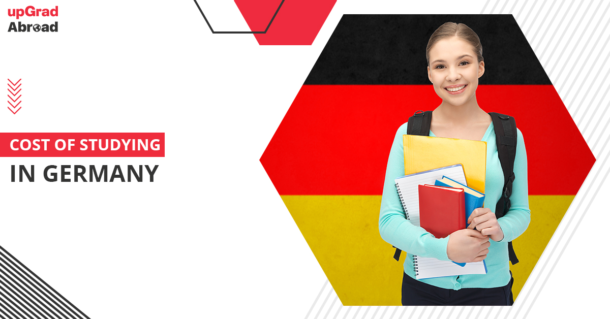 Cost of Study in Germany