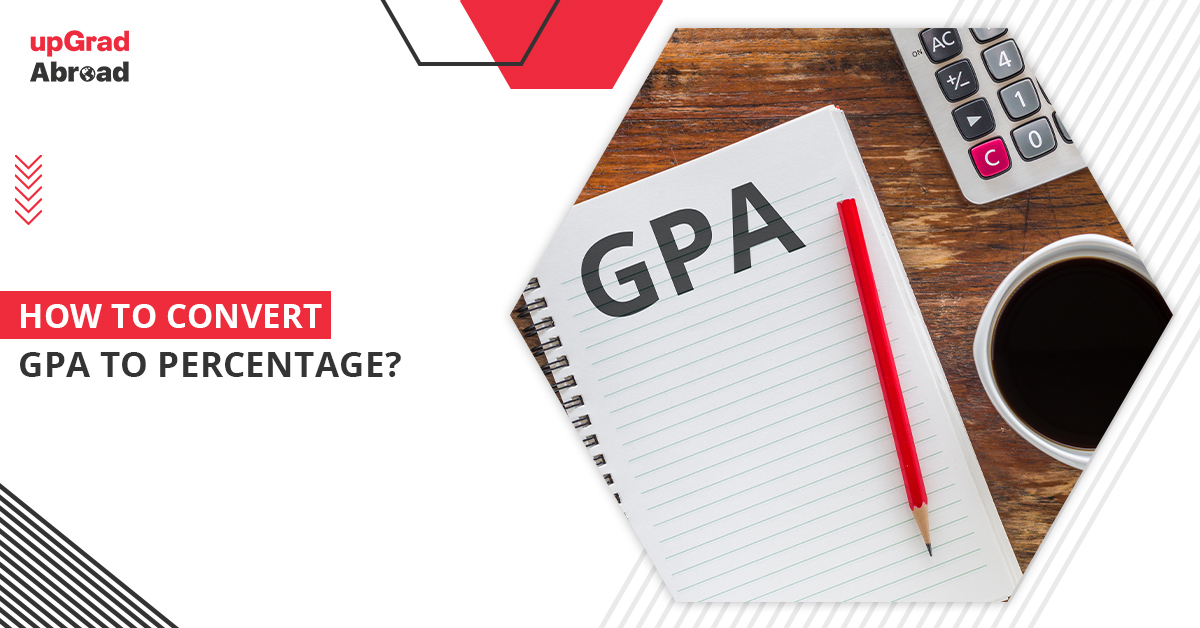 How to Convert GPA to Percentage