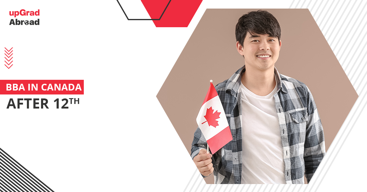 bba in canada after 12th