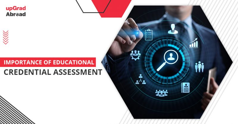 Educational Credential Assessment
