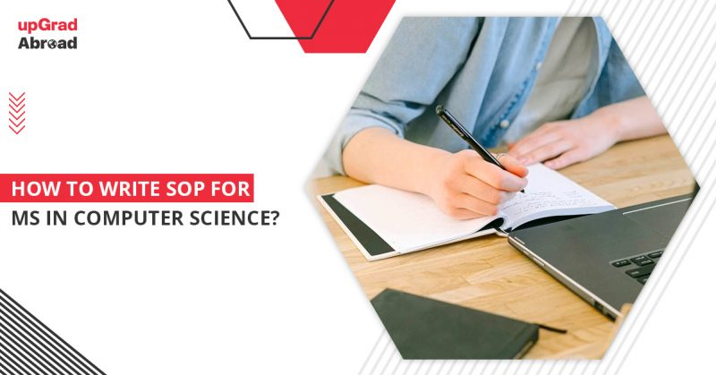 sop for ms in computer science
