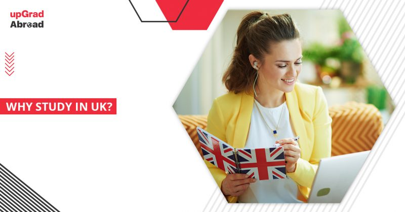 why study in UK