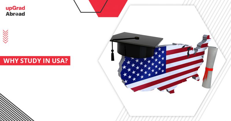 why study in USA